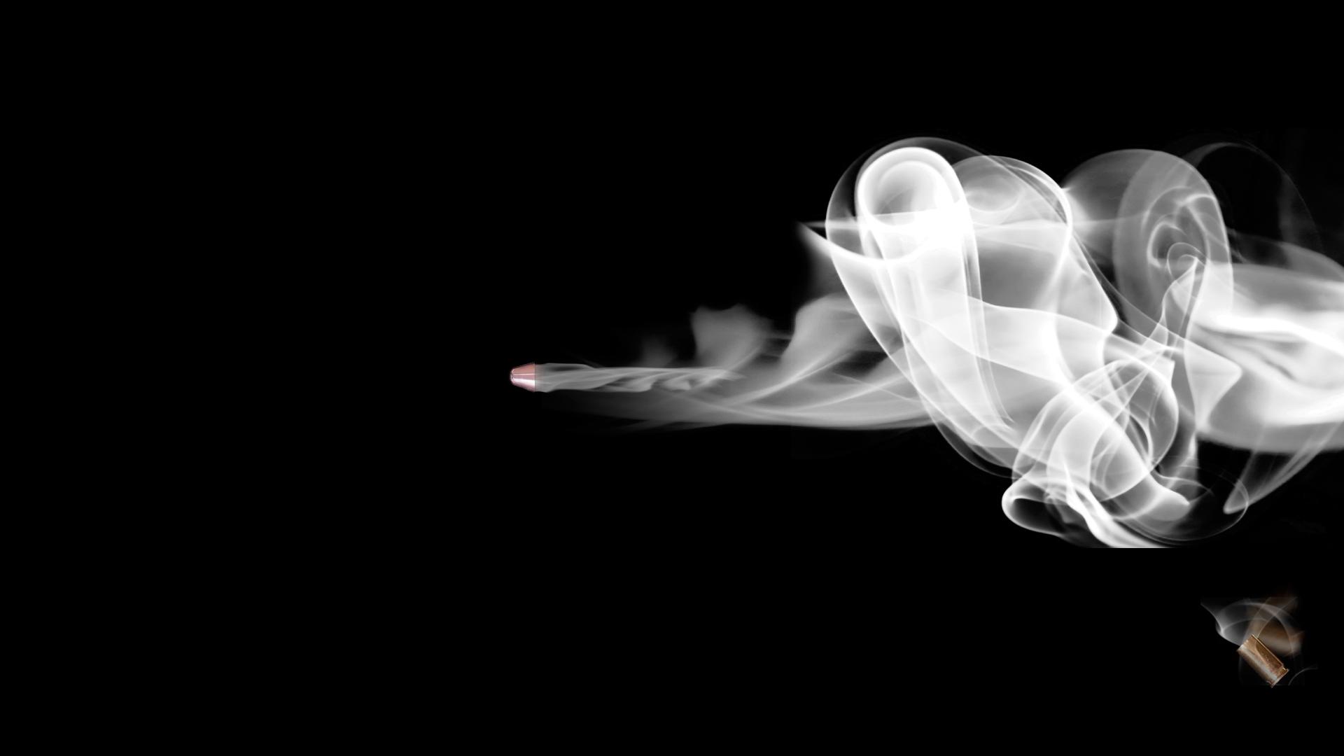 Smoke Wallpaper 236986