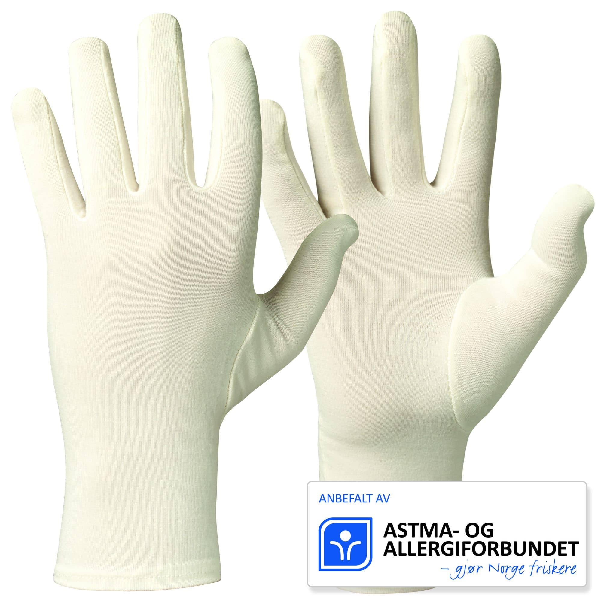 Comfortable Bamboo Eczema Gloves - Skinshare Singapore