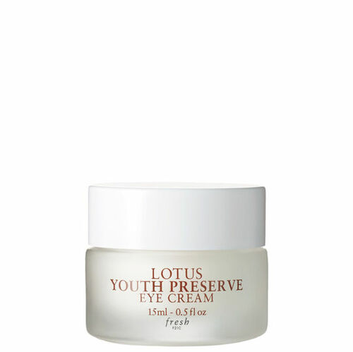 Fresh Lotus Youth Preserve Cream Review