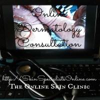 ask a dermatologist online