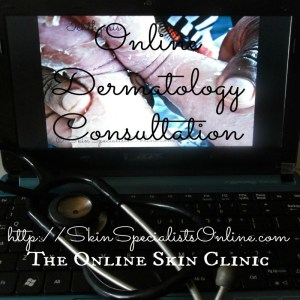 online skin clinic