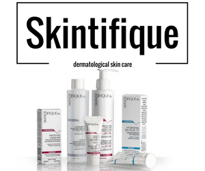 Skintifique, dermatological niesskin care