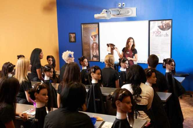 List Of Accredited Beauty Schools Cosmetology Naccas Accreditation