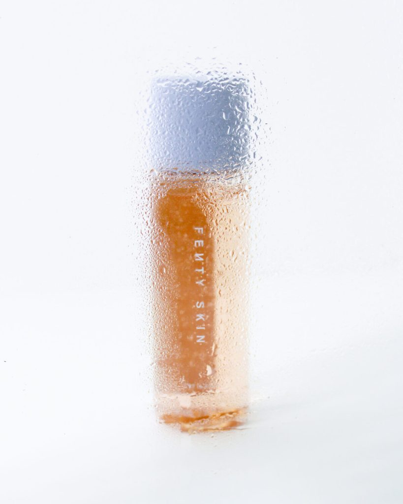Fenty Skin Fat Water