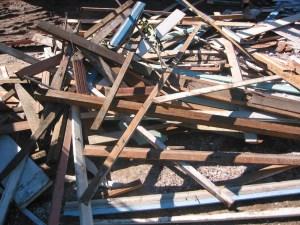 Timber Waste