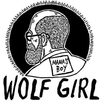 SOFT028 - Wolf Girl