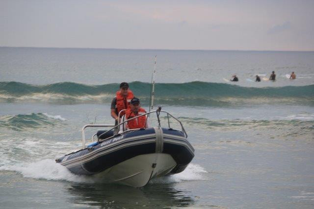 Skipper Courses KZN
