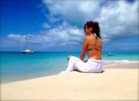 Plage Barbuda