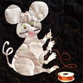 'A Mischief of Mice' by Fran Kerlin