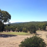 Castlemaine Golf Course