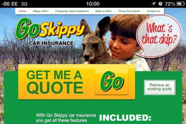 Skippy's Personal Site