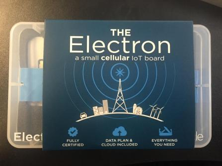 The Electron Packaging