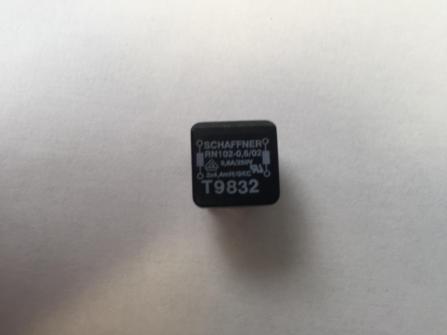 RN102-0.6/02 - 2 x 4.4 mH