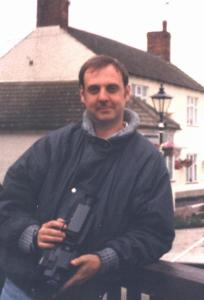 Peter Hardcastle