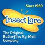 Insect Lore Logo