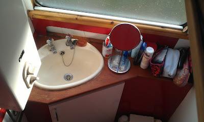 nbLuckyDuck bathroom