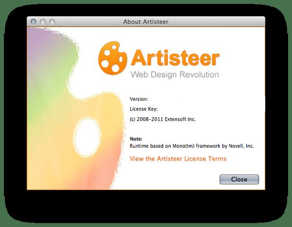 ArtisteerArtisteer