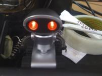 Random USB Bot thing from my desk