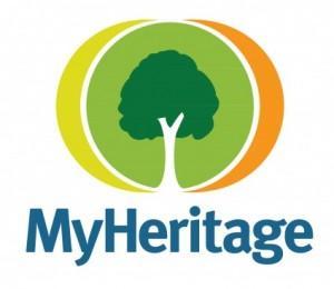 My Heritage Logo