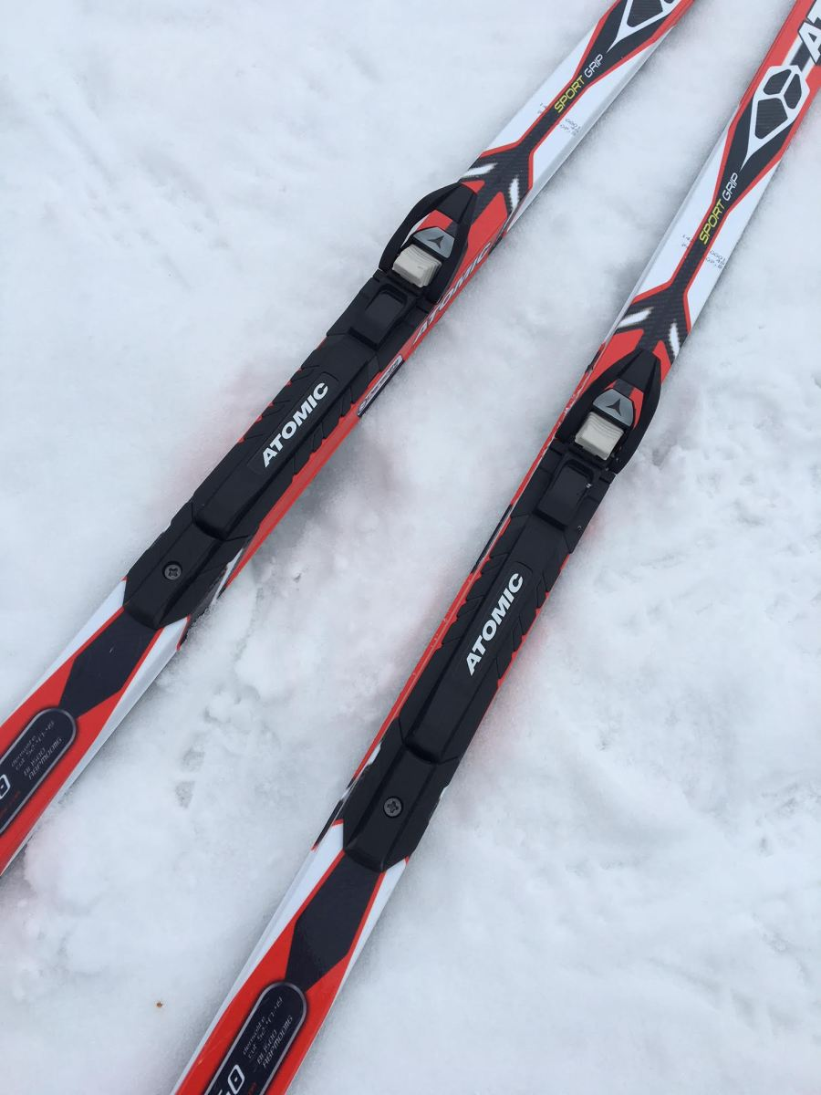 Cross-Country Ski Bindings - SNS and NNN system difference