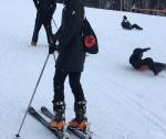Ski skirt