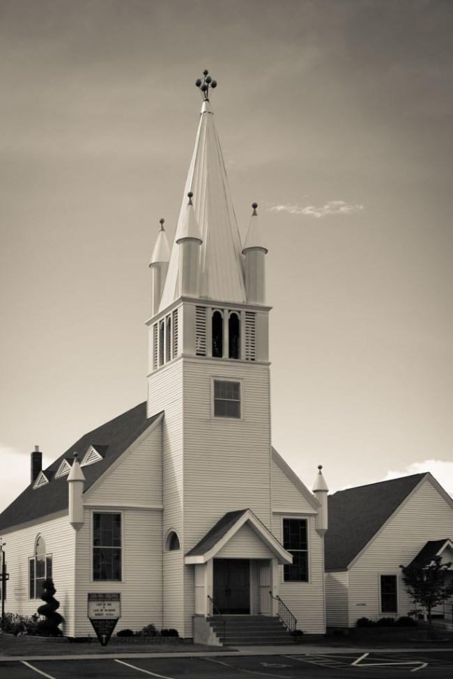 Zion Philadelphia United Church of Christ