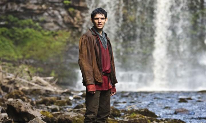 Merlin: My Favorite Netflix TV Show   Skip The Flip