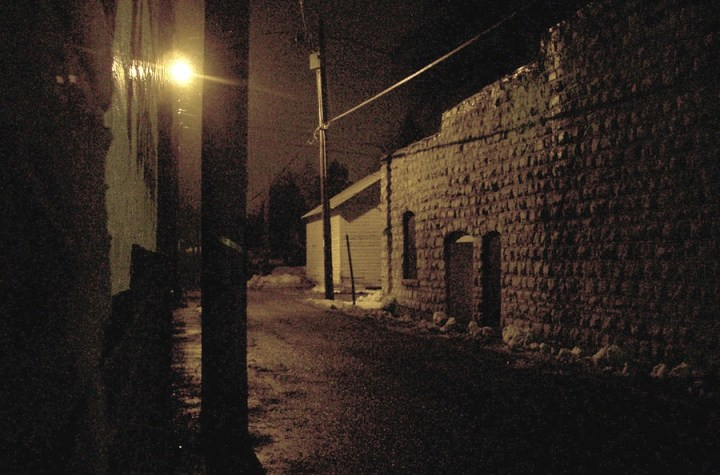 The Sodium Street Light | Skip The Flip