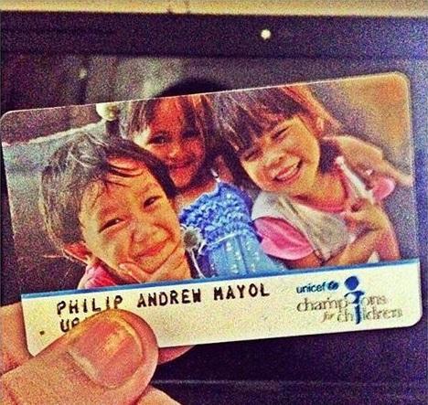 Advocacy UNICEF Philippines   Skip The Flip