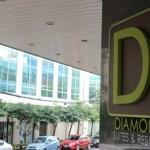 Diamond Suites & Residences