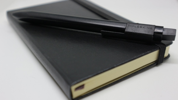 Moleskine And My Other Favorite Things For August 2016 | Skip The Flip