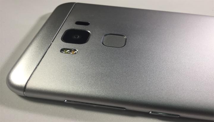 Asus Zenfone 3 Max 5.5 | Skip The Flip
