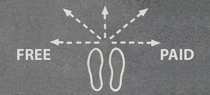 Which WordPress To Choose? (Episode 4 – Blogging 101 Series) | Skip The Flip