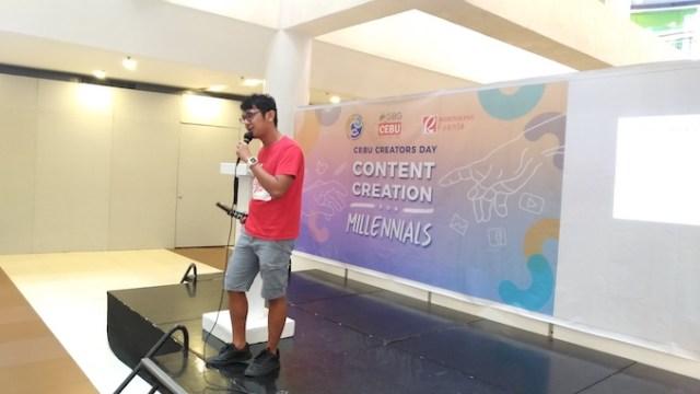 What Really Happened At Cebu Creators Day | Skip The Flip