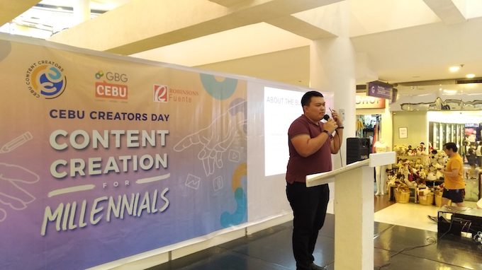 What Really Happened At Cebu Creators Day   Skip The Flip