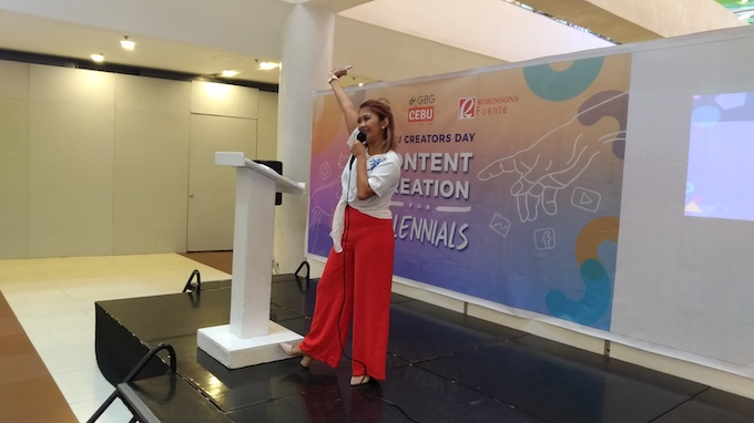 What Really Happened At Cebu Creators Day | Skip The Flip
