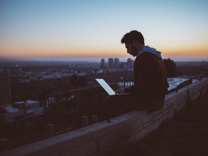 Computer, A Poem | Skip The Flip