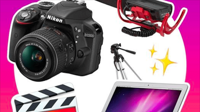 The Ultimate Creator Kit Giveaway by Social Circle | Skip The Flip