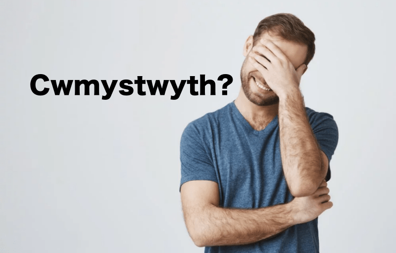Welsh Town Names Are Basically An Explosion of Consonants That Are Impossible To Pronounce | Skip The Flip