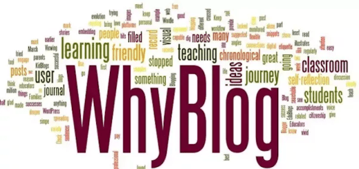 One Of The Reasons Why Bloggers Miserably Fail... In Blogging