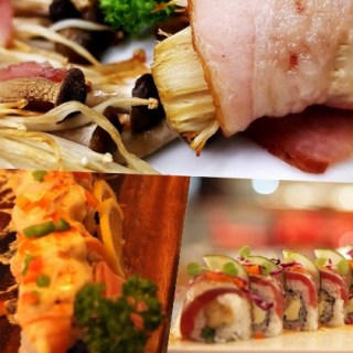 81 SeiHai: Diversity Through Japanese Cuisine | Skip The Flip