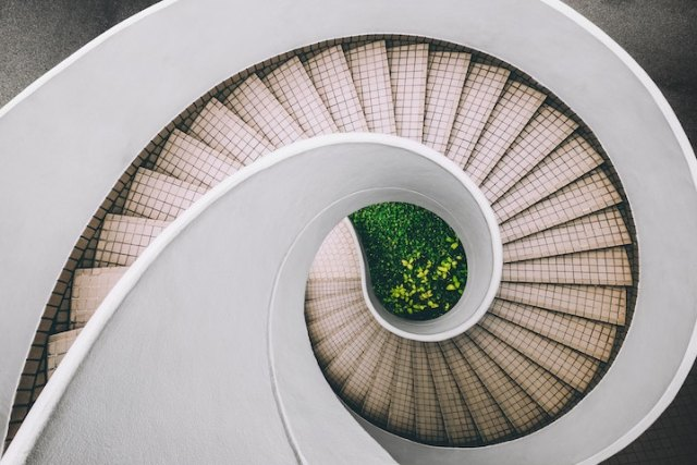 Us (Poetry Under The Influence Of Fibonacci) | Skip The Flip