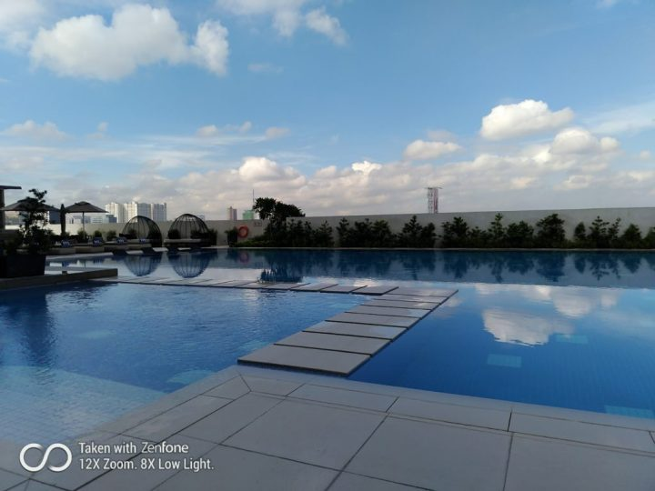 Seda Vertis North: Delight With Grandeur   Skip The Flip