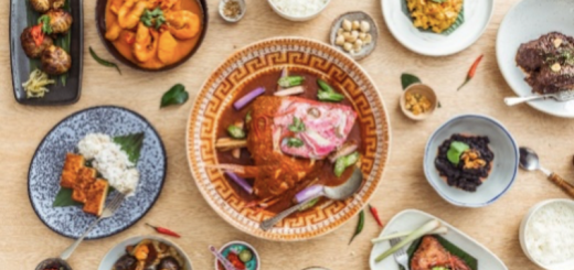 Feed Your Passions At Festivals, Events And More In Singapore Throughout 2019 | Skip The Flip