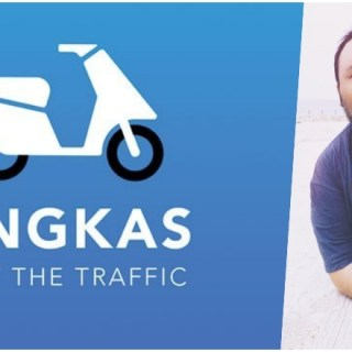 Angkas Goals: Beat Cebu Traffic With Safe Transport And Well-Trained Riders   Skip The Flip
