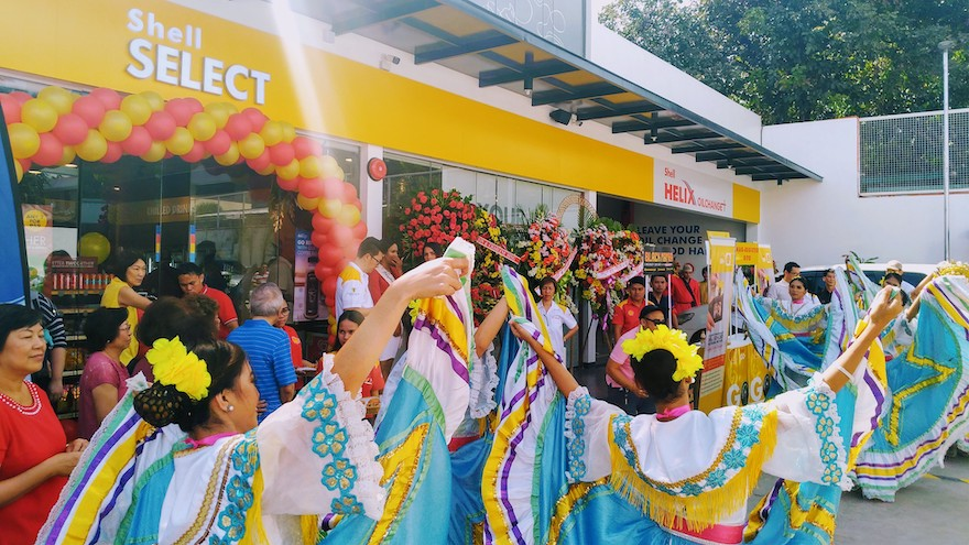 Shell Banilad, Your Next-Generation Eco-Friendly And Customer-Centric Community Retail Hub   Skip The Flip