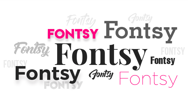 Ways To Improve Your WordPress Site Design Using Fonts | Skip The Flip