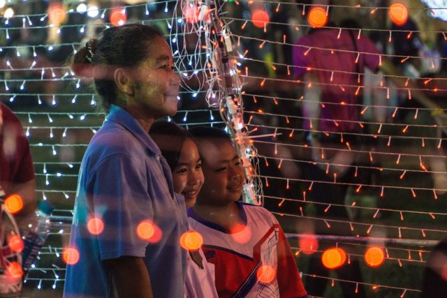 Philippine festivals, just like a Christmas celebration for Filipinos, is an expression of gratitude | Skip The Flip
