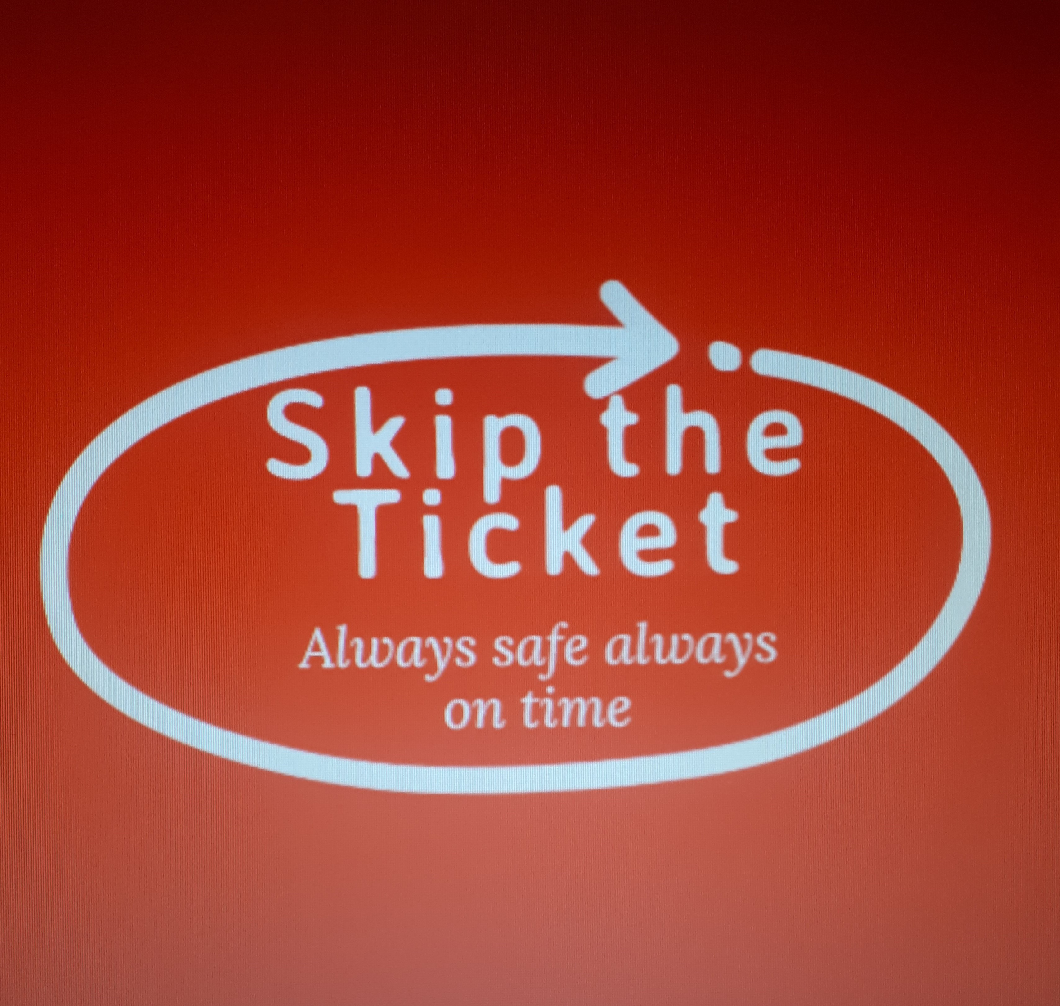 SkipTheTicket- Airport Service- Designated Driver -Taxi- Delivery Services