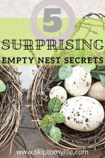 These 5 things about Empty Nest could take you off guard unless you're prepared.